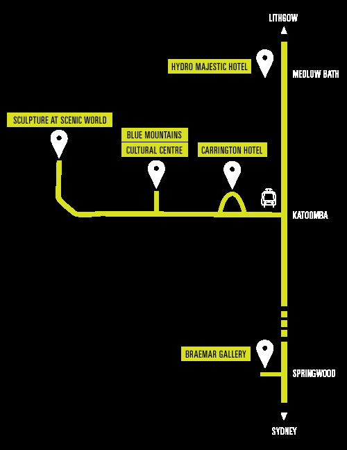 2016-Artescape-Map
